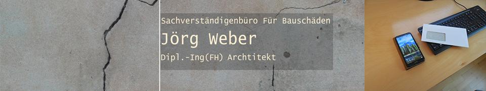 bausachverstaendiger Weber Telefonkontakt